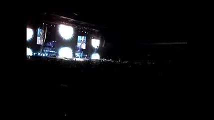 George Michael Live In Sofia