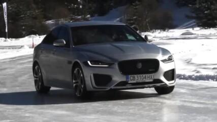 Renault Captur, Jaguar Land Rover и един VR симулатор на световно ниво - Auto Fest S03EP05