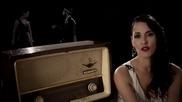 Премиера 2013 * Ще дойде отново * Giorgos Karadimos & Salina ~ Tha 'rthi Xana / Official Video