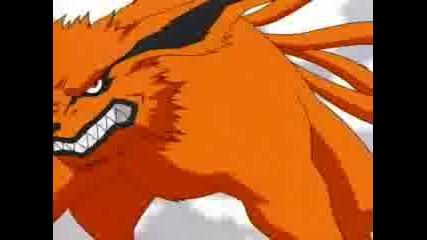Naruto - I Hate (by Lesh0)