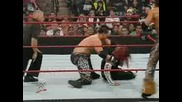Wwe - The Miz & Morrison Vs The Hardys