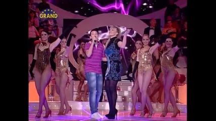 Suzana Jovanovic i Uros Zivkovic - Suzana (Grand Show 23.03.2012)