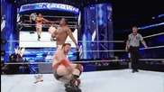 Sheamus vs. Alberto Del Rio: Smackdown, July 4, 2014