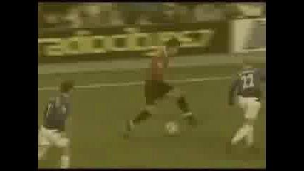 Cristiano Ronaldo And Fintove