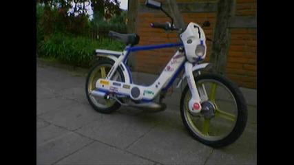 Най-яките колела с педали