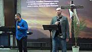 Дерек Шнайдер - Начина на живот на святите хора