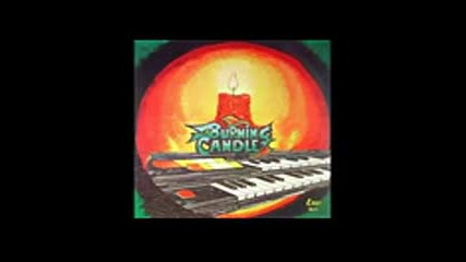 Burning Candle - Burning Candle [full album 1981 ] symphonic rock Germany