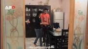 * Бангладешка * Rahul Mutsuddy & Farabee - Tomar Kache