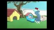 Луда пародия на Том И Джери - Простотията V (смях до скъсване)