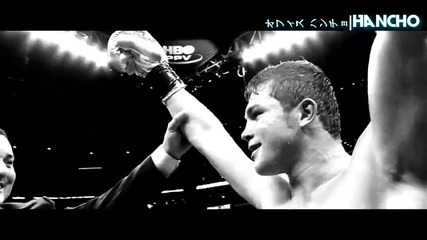 Saul Canelo Alvarez - Return of the Tres