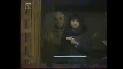 Пир По Време На Чума - - Потресаващи кадри (1996)