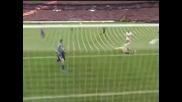 Първият гол на Евро 2012 стана факт. Полша - Гърция 1- 0