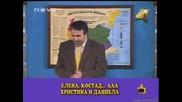 Господари На Ефира 22.01.2008 Смешни Имена