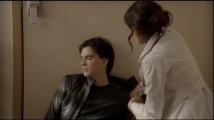 Смях! Гафове от 3-ти сезон Дневниците на вампира...