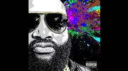 02. Rick Ross - Rich Is Gangsta (mastermind 2014)