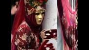 Елдар Ахадов - Идеално Красивата Жена