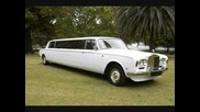 Amazing Stretch Limousines - From Smart Cars To Maybachs