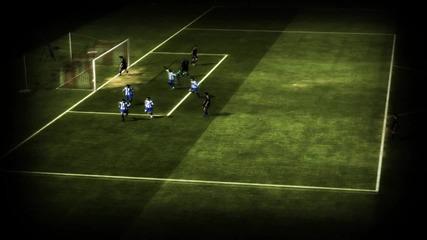 Fifa 11 | Епизод 15 | Online Goal Compilation
