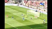(3:1) Manchester United vs Chelsea - Community Shield 08.08.10