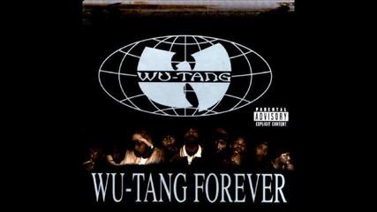 Wu-tang Clan feat. Roxanne - Reunited