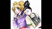 Naruto - Lovers