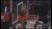 Баскетболен удър , за който законите на физиката не въжат ! Смях