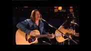 Slash & Myles Kennedy - Fall To Pieces - Live Acoustic