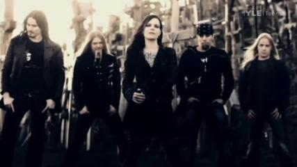 Tuomas Holopainen Rock-suomi 2010 Tv - documentary - превод