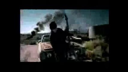 Creed And Evanescence - Broken