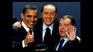 Берлускони и Кралицата