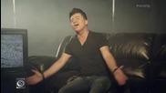 Jamshid - Baz Amadi ( Official Video) Hd
