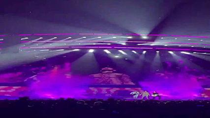 jonas concert videos