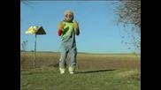 Scarecrow - Tecktonik