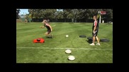 R80 Rugby Coaching : Halfback Passing Drill