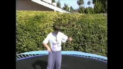 Трикове Със Скейт
