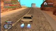 Samp-drift & Stunt