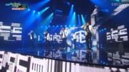 282.1007-2 Sf9 - K.o, Music Bank E856 (071016)