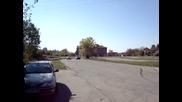 Ford Escort 1,6 vs Citroen C4 1,6hdi