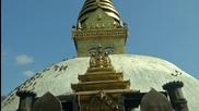 """Златният храм на маймуната (""""Без багаж"""" еп.49 трейлър)"""