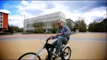 New! Жоро Рапа - Морена ( Официално видео ) 2012