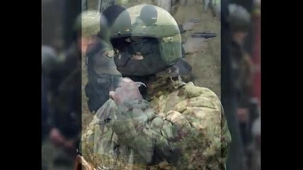 Арина Крамер - Спецназ