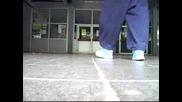C Walk (рап Танци)