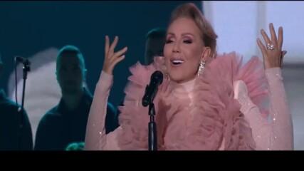 Lepa Brena - Ljubav je samo riječ (tv Ptc - live) 2021