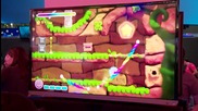 E3 2014: Kirby And The Rainbow Curse - Thanks For Calying Gameplay