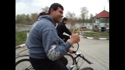 Пиктник на туристическа вело-група Първомай