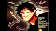 Naruto Sexy Boys Kiba Inuzuka
