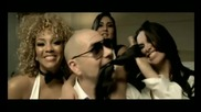 Pitbull - Hotel Room Service