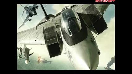 Epic Score - Breached Airlock