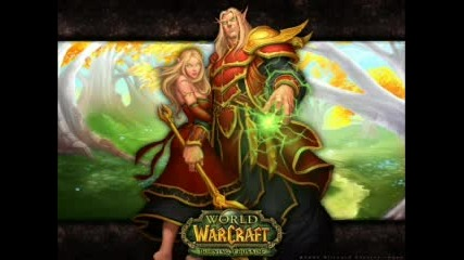 World Of Warcraft - Pictures