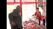 83% от българските фирми - производители на храни и напитки, проявяват интерес към китайския пазар